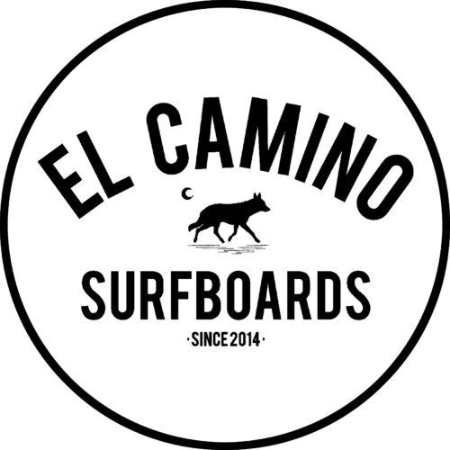 EL CAMINO Surfboards